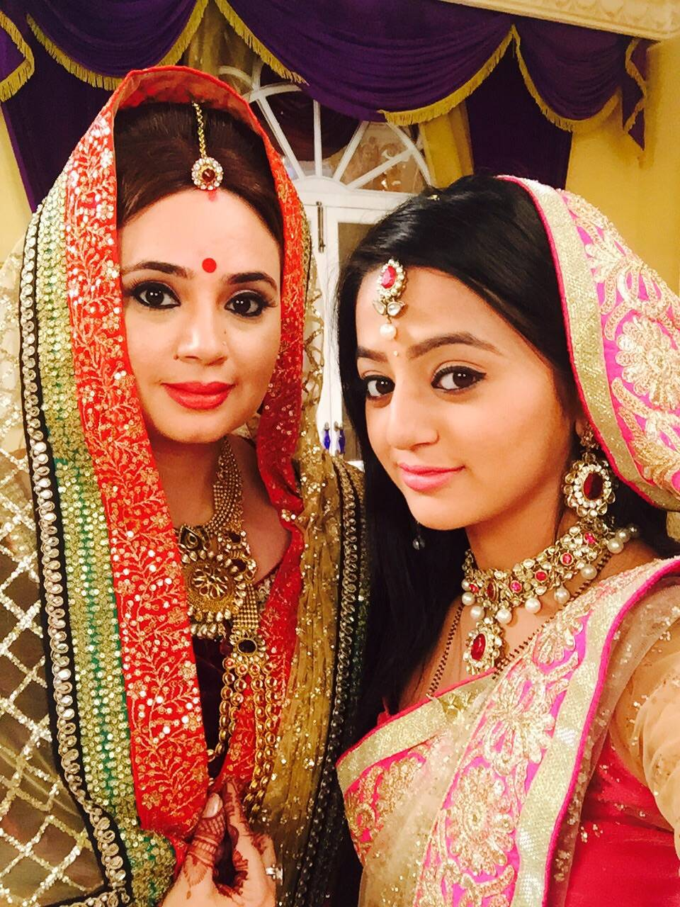 Swaragini Today Episode Written Updates