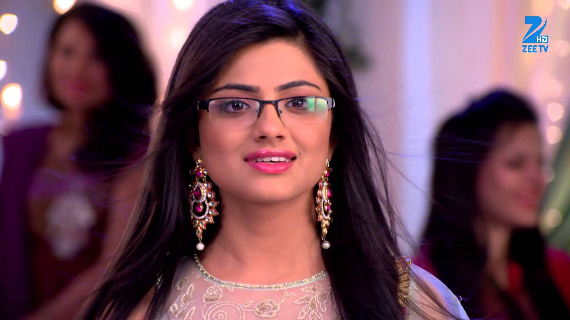 Tashan-E-Ishq Episode Written Updates