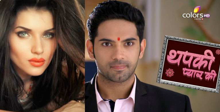 Thapki Pyaar Ki Episode Written Update