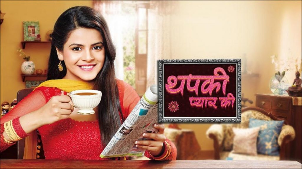 Thapki Pyaar Ki  Maha Episode Written Updates