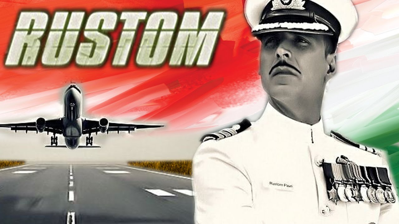 The radio trailer of Akshay Kumar's Rustom will make you nostalgic – find out why!