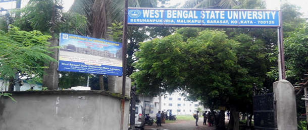 Result available West Bengal State University WBSU UG Part 3