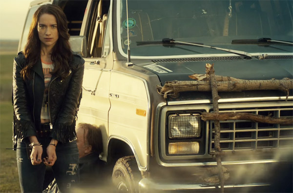 Wynonna Earp Season 2 Spoilers Release (Air) Date and Predictions