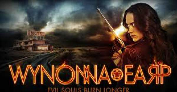 Wynonna Earp Season 2 started