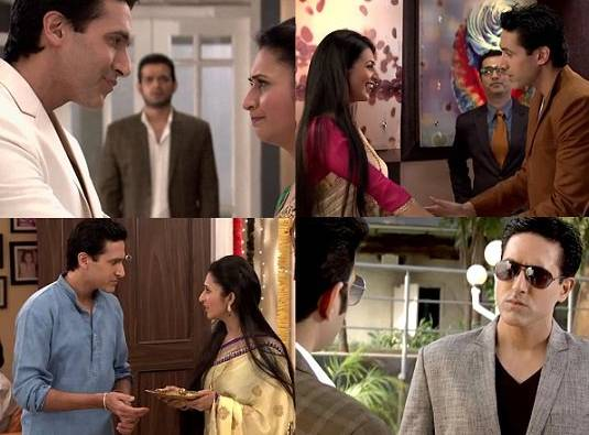 Yeh Hai Mohabbatein Episode Written Updates25
