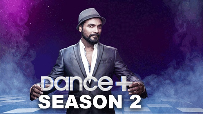 dance+plus+Season+2