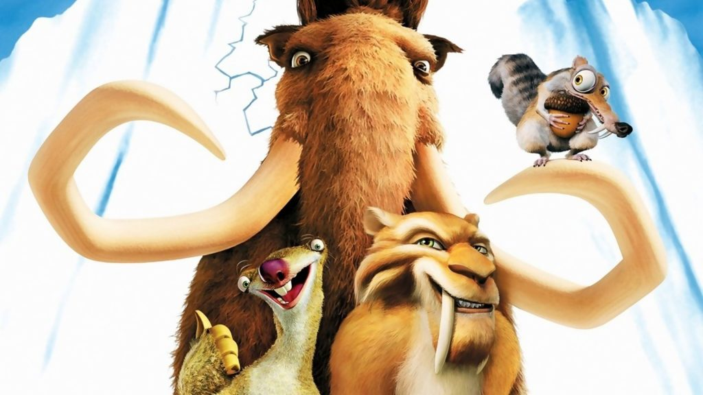 Ice Age: Collision Course Movie Review & Rating