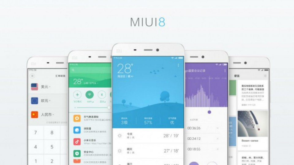 How to Intall MIUI 8 on any Xiaomi Smartphone Or Device