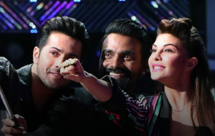 varun-dhawan-jacqueline-promoting-dhishoom-on-dance-plus-2-premier-episode