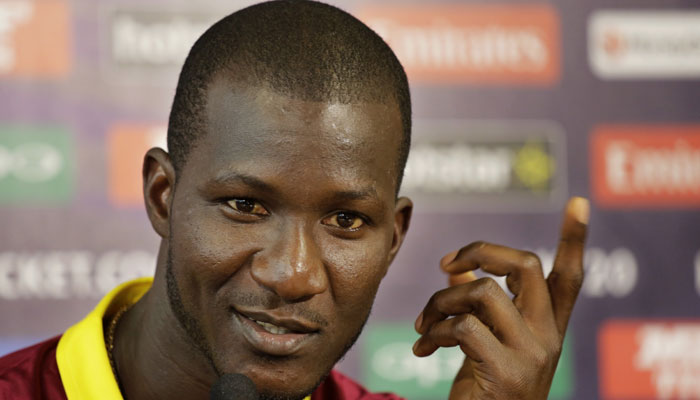 475087-darren-sammy-talking