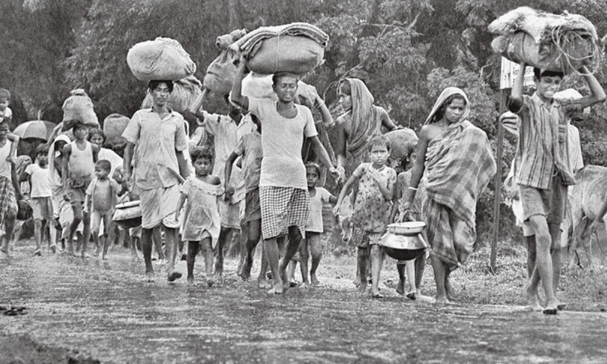 Bangladesh war: The article that changed history