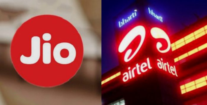 Airtel Cut Its 4G Internet Price By Up To 80% Due To Reliance Jio Effect