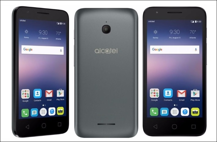 Alcatel Streak Budget-Friendly Smartphone officially Launched with Snapdragon 210 SoC