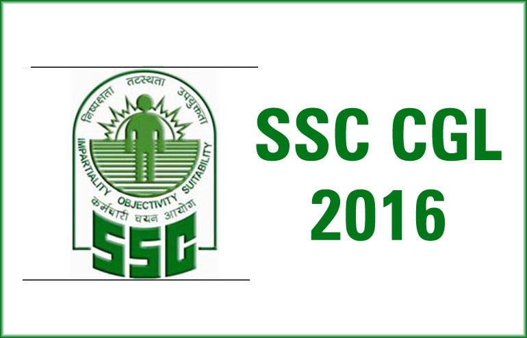 Answer key of SSC CGL