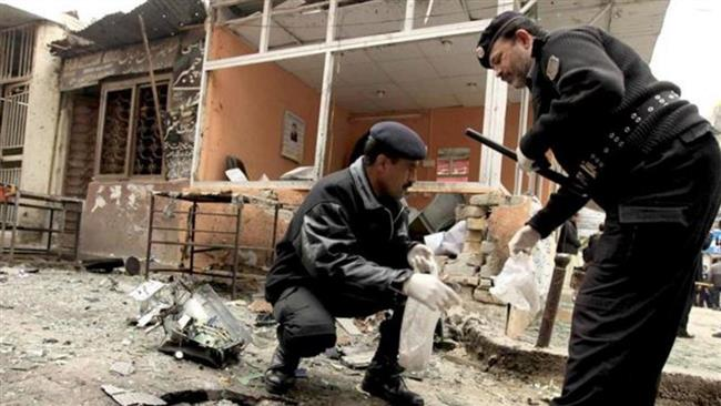 Balochistan At least 40 dead after bomb explosion at civil hospital in Quetta