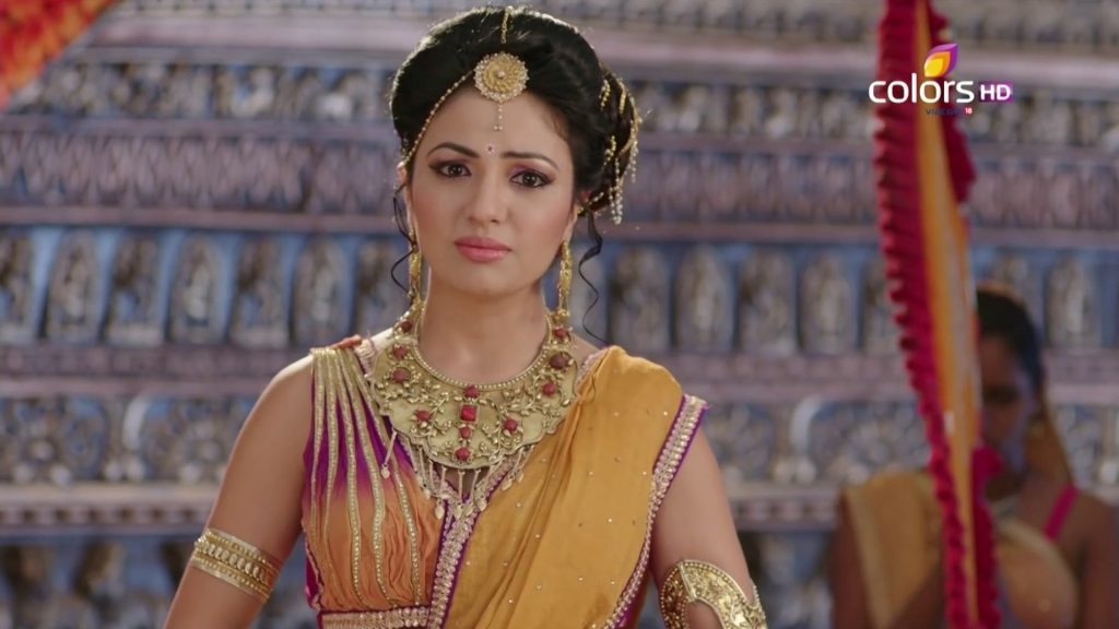 Chakravartin Ashoka Samrat 29th August 2016 Written Updates