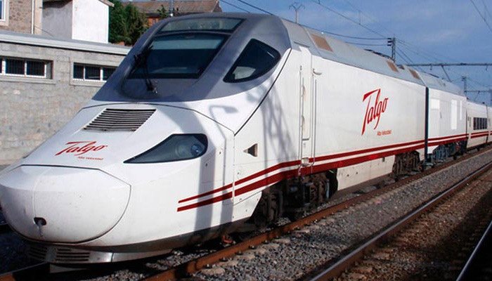 Delhi to Mumbai in 12 hours! Final trial of Talgo bullet train from today