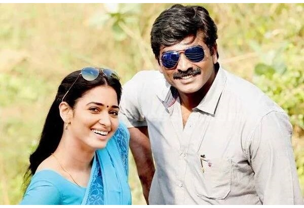 Dharmadurai Dharma Durai Box Office Collection