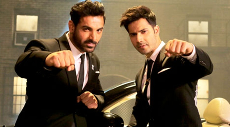 Dishoom Box Office Collection