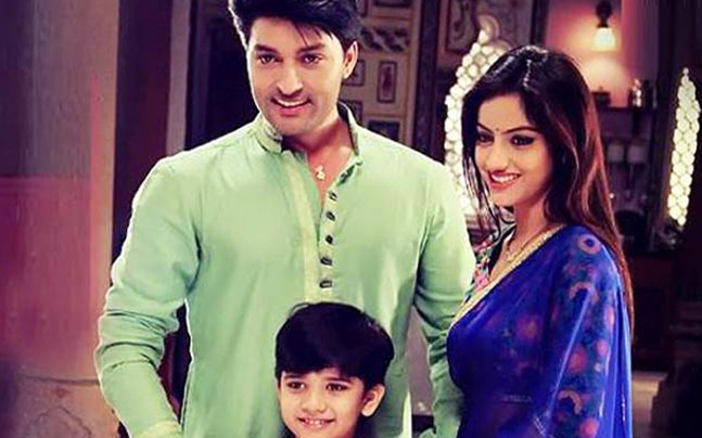 Diya Aur Baati Hum 11th August 2016 Written Update