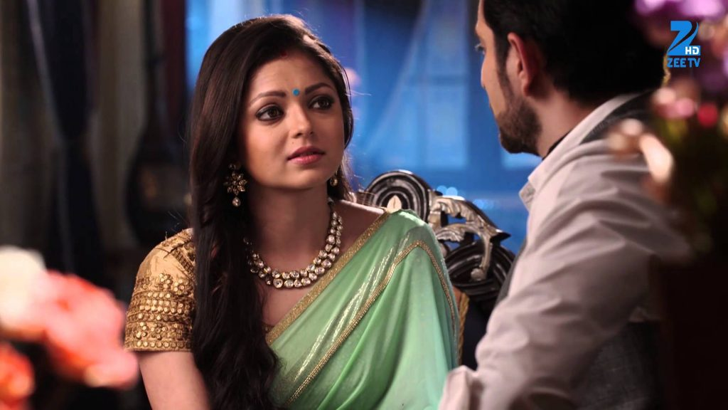 Ek Tha Raja Ek Thi Rani Episode Writen Updates