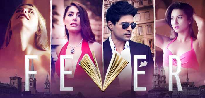 Fever Movie Review & Rating