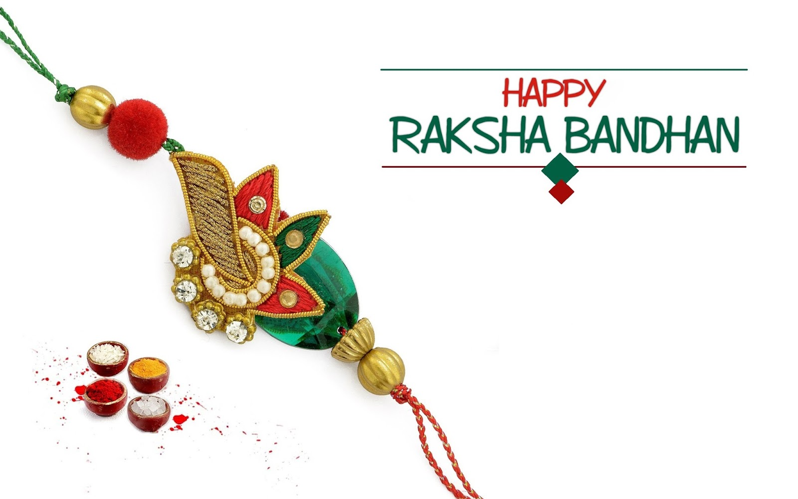 HD-Traditional-Rakhi-Raksha-Bandhan