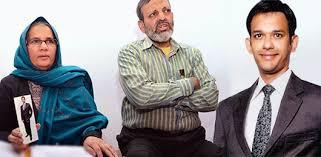 Hamid Nehal Ansari