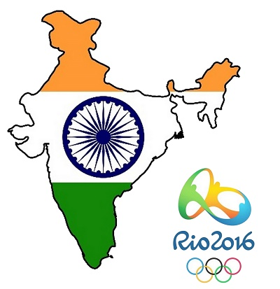 India-in-2016-Summer-Olympics-at-Rio