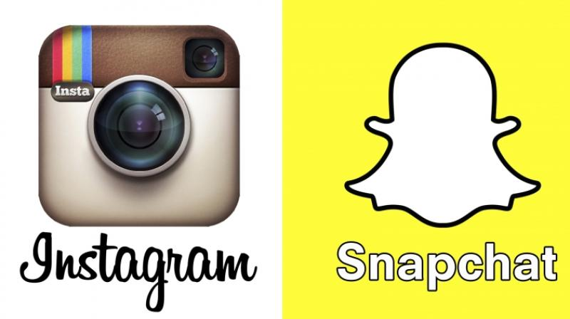Instagram vs. Snapchat which one is doing better