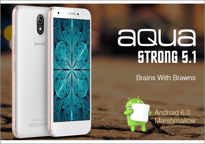 Intex-Aqua-Strong-5.1-Smartphone-launched-in-India-with-4G-LTE-at-Rs-5599-Check-Features