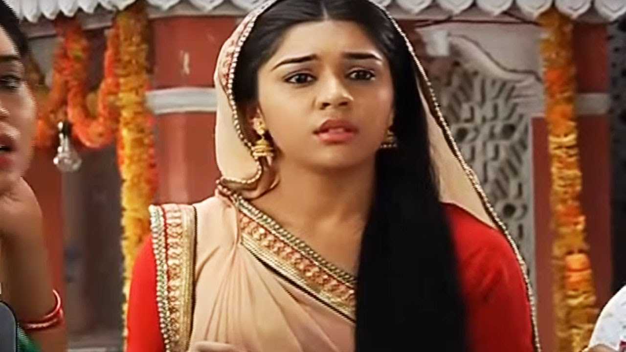 Ishq Ka Rang Safed 6th August 2016 Written Update