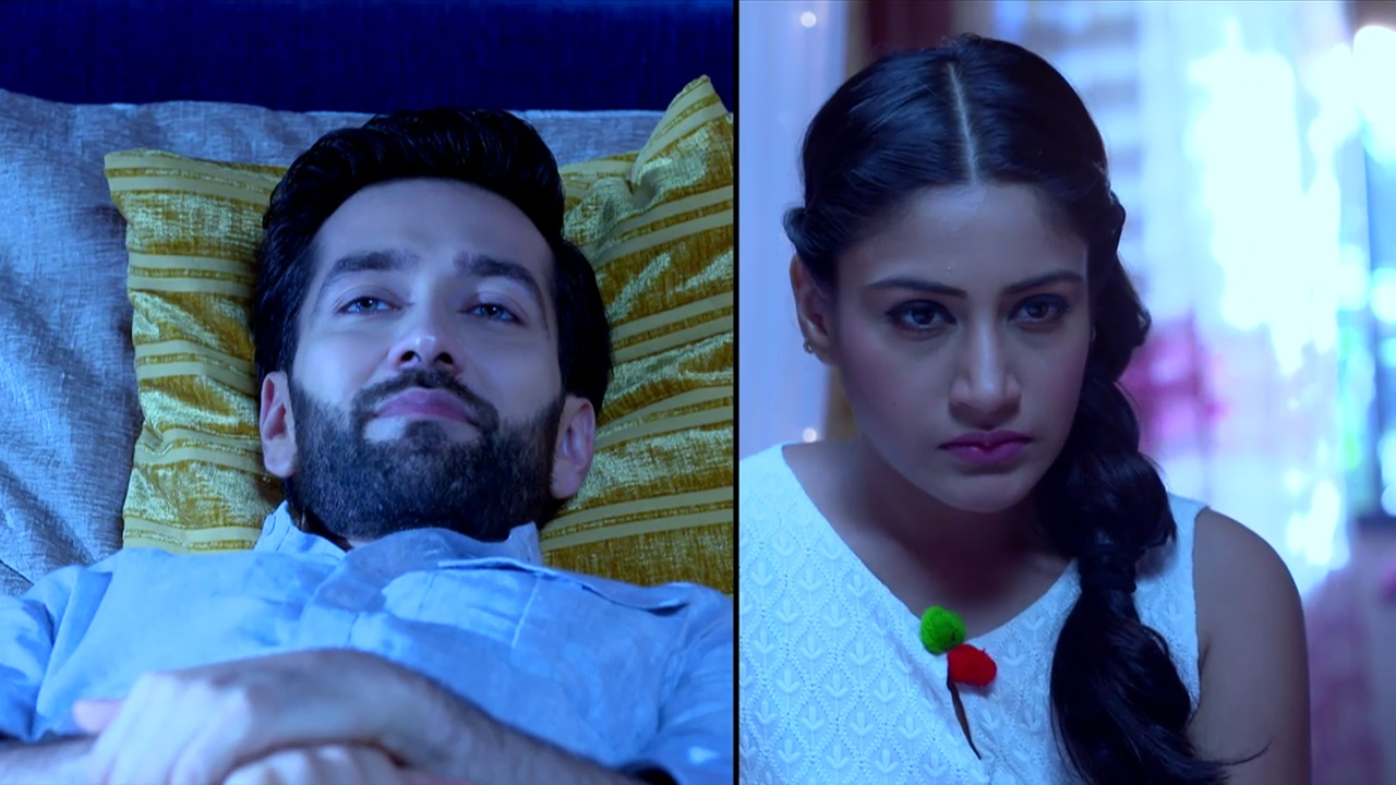 Ishqbaaz 31st August 2016 Written Update