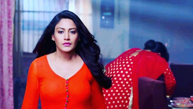 Ishqbaaz Today Episode Written Updates