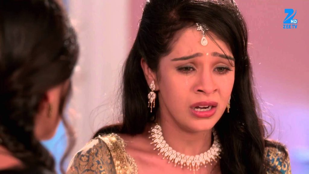 Kaala Teeka Episode Written Updates