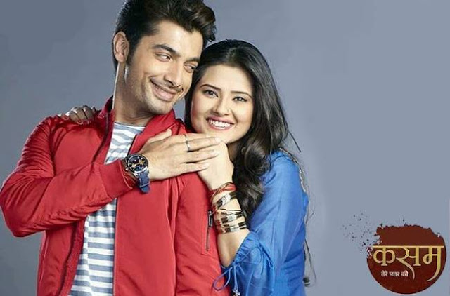 Kasam 10th August 2016 Written Update