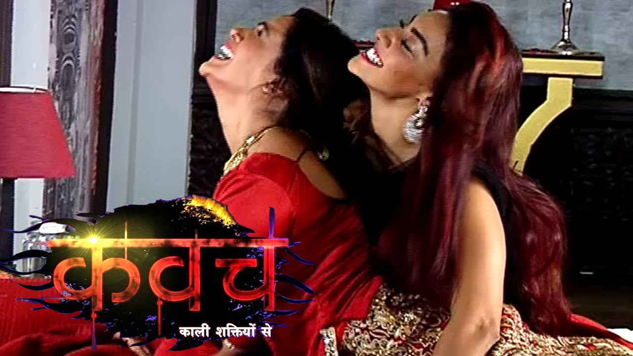 Kawach Episode Written Updates