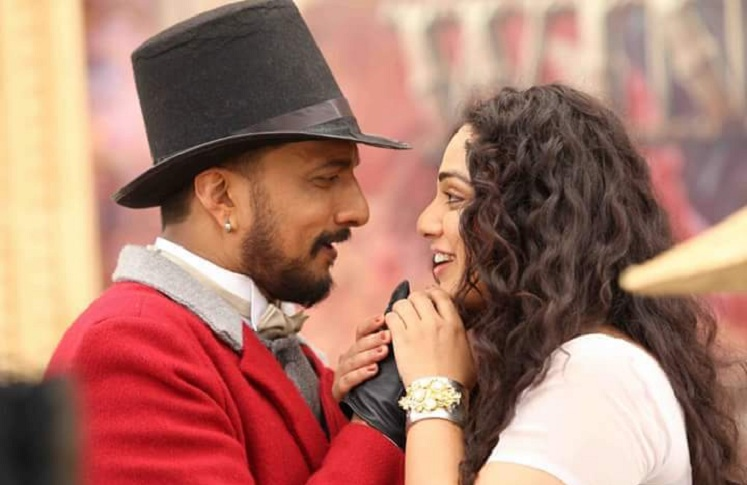 Kotigobba 2 box office collection