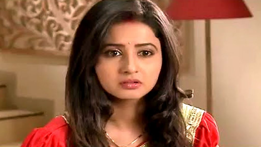 Krishnadasi Written Updates