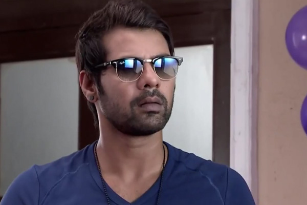 Kumkum Bhagya Today Written Updates