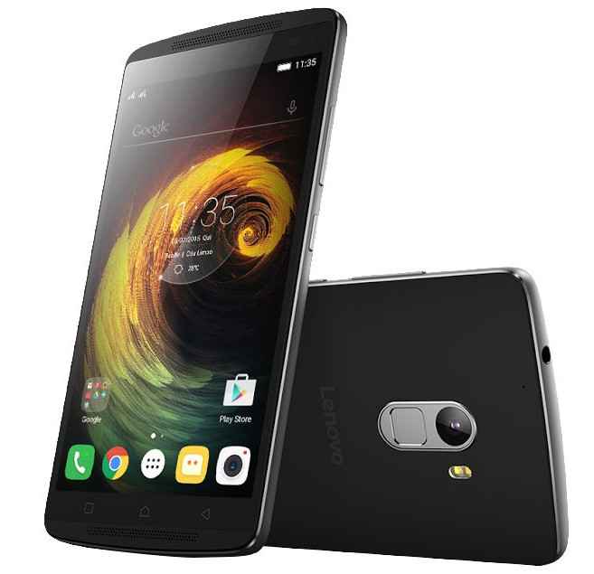 Lenovo Vibe K4 Note Handset Gets a Price Discount of Rs. 1,000