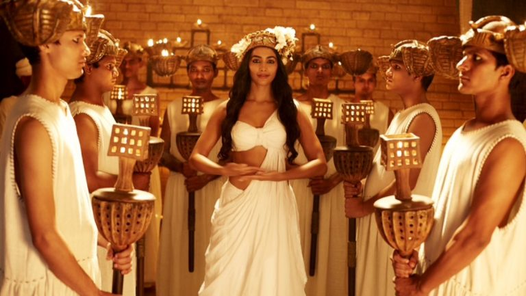 Mohenjo Daro Box office collection