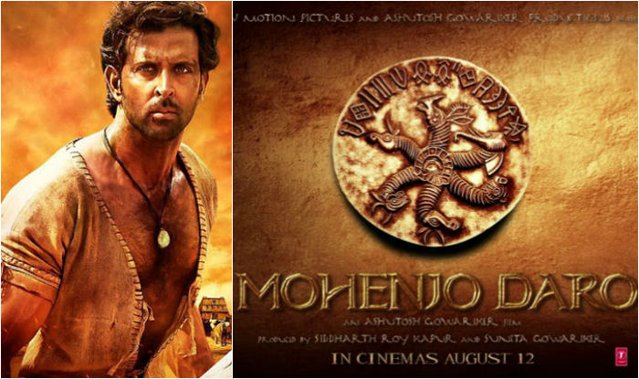 Mohenjo Daro Movie Review & Rating