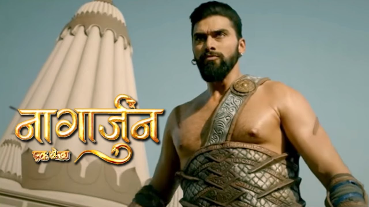 Nagarjun Ek Yoddha Episode Written Updates