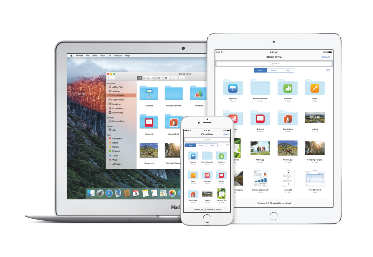 Now get 2TB of storage on Apple iCloud