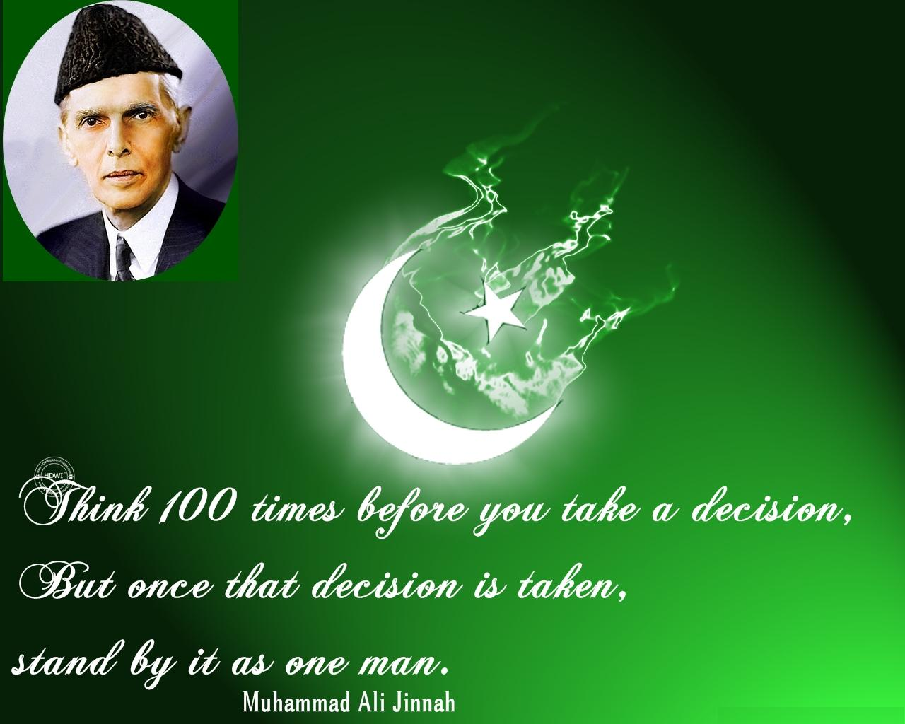 Pakistan-Independence-Day-Quaid-e-Azam-Quotes-Wallpapers