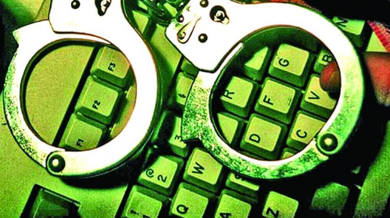 Pakistan passes controversial cyber-crime law