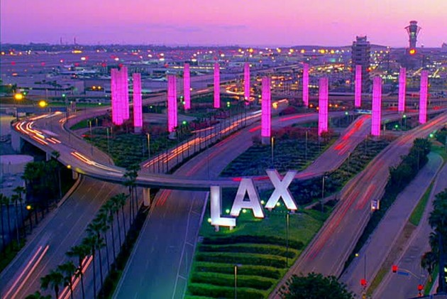 Part of Los Angeles Airport Closed Due to Possible Gunfire