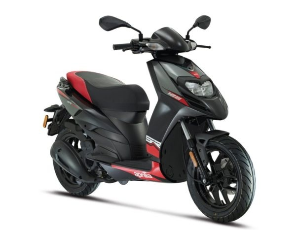 Piaggio Aprilia SR 150 is all set to Launch Today in India at Rs. 65,000