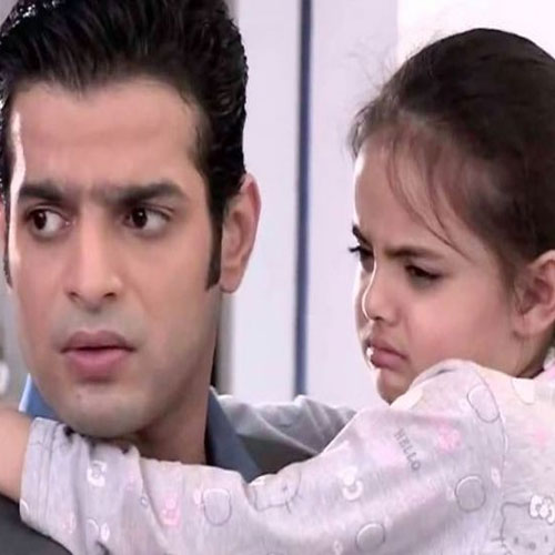 Raman Helps Pihu